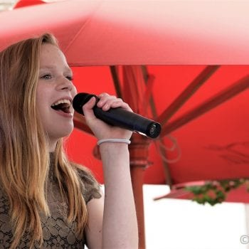 Kidsdag en Voice of Ommen