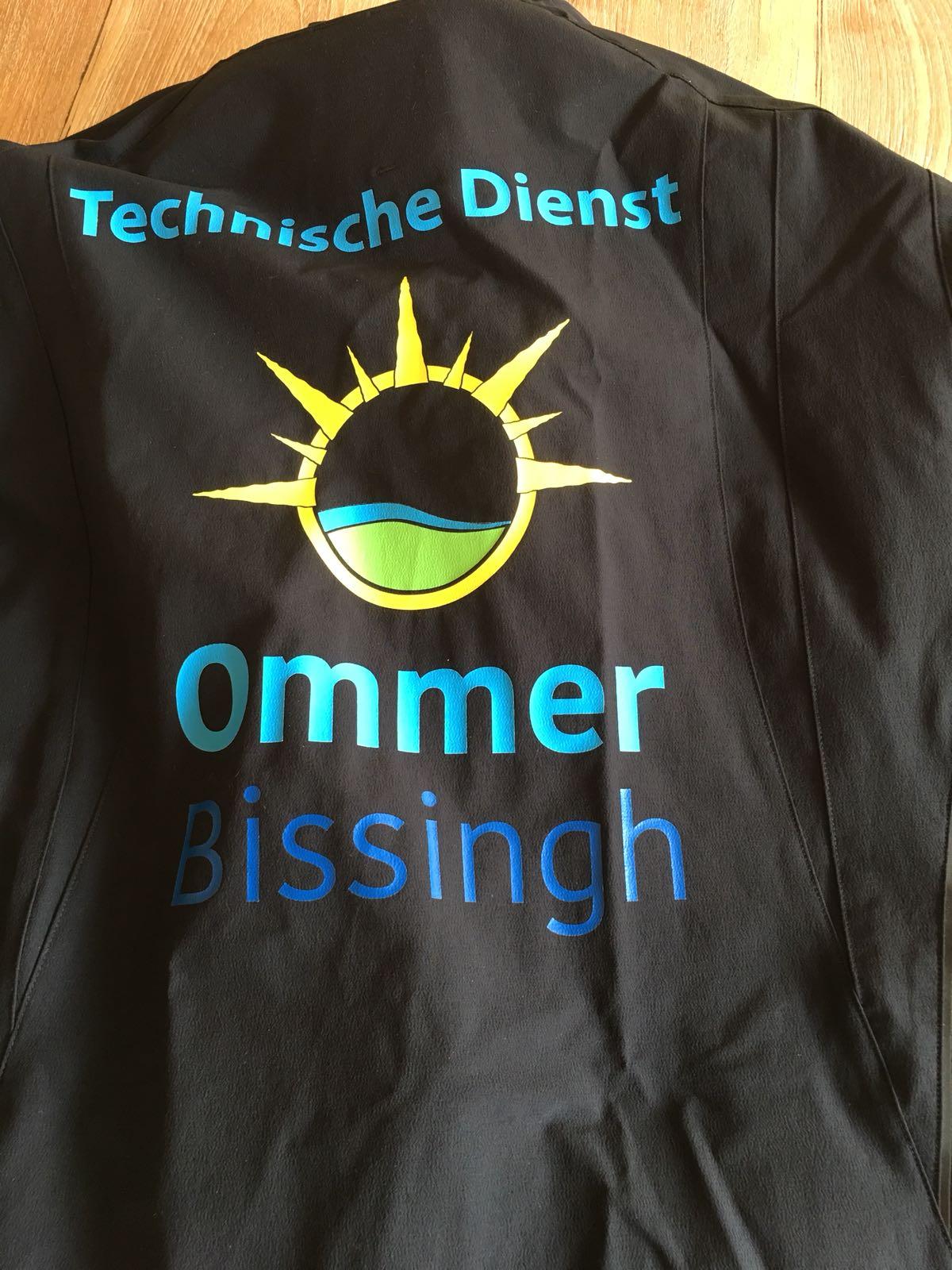 Ommer Bissingh op zoek naar…